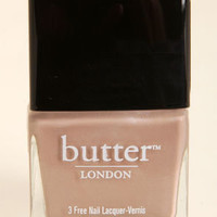 Butter London Yummy Mummy Beige Nail Lacquer