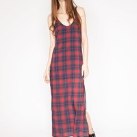 Nevermind plaid dress -  What's new - Shop the latest Fashion Trends