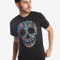 Disney Pixar Coco Family Skull T-Shirt - BoxLunch Exclusive