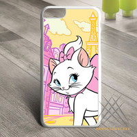 Marie The Aristocats Custom case for iPhone, iPod and iPad