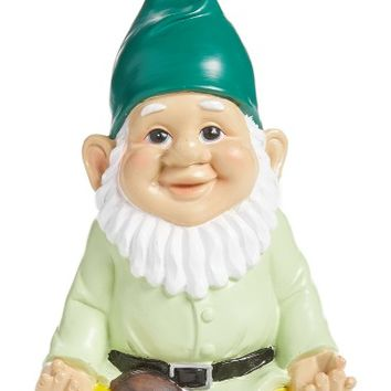 Decoris Yoga Yard Gnome | Nordstrom