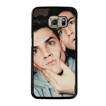 DOLAN TWINS Samsung Galaxy S6 Case