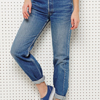 Vintage Renewal Levi's 501 Jeans - Urban Outfitters