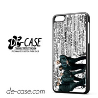 My Chemical Romance DEAL-7534 Apple Phonecase Cover For Iphone 5C
