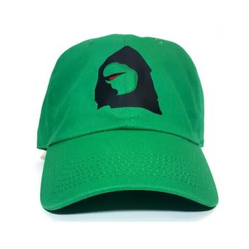 Kermit The Frog Dad Hat
