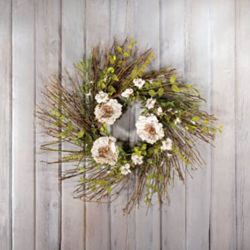 WOODLAND FANTASY WREATH