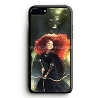 Merida From Brave iPhone 7 Plus Case | aneend