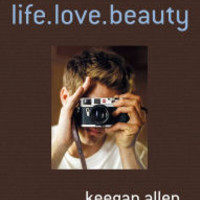 life.love.beauty by Keegan Allen, Paperback | Barnes & Noble®