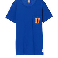 University Of Florida Campus Short Sleeve Tee - PINK - Victoria's Secret