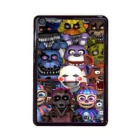 Withered Fnaf  iPad Mini Case