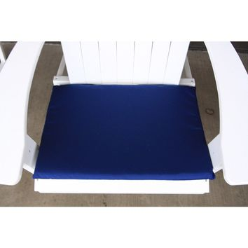 A & L Furniture Co. Chair Seat Cushion  - Ships FREE in 5-7 Business days