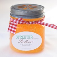 Streeter & Company | Sunflower Smelly Jelly | Online Store Powered by Storenvy
