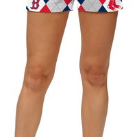 Red Sox Argyle - SSM