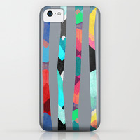 Trees - II iPhone & iPod Case by Elisabeth Fredriksson