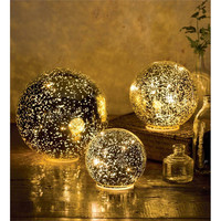 Wind & Weather Ball Light Figurine (Set of 3)