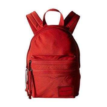 Rebecca Minkoff Nylon Medium Backpack Blood Orange - Zappos.com Free Shipping BOTH Ways