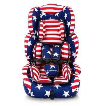 High Quality Baby Car Seat, Child Safety Auto Chair,  Kids Protection Seat, for 9M-12Y