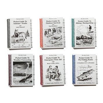 Ron Cordes Pocket Guides
