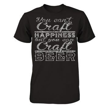 You Can Craft Beer