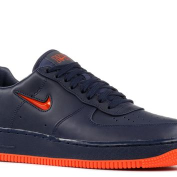 AIR FORCE 1 LOW RETRO PRM QS 'FDNY' - AO1635-400