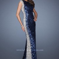 La Femme 19260 at Prom Dress Shop