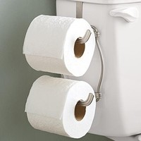Toilet Tissue Holder @ Fresh Finds
