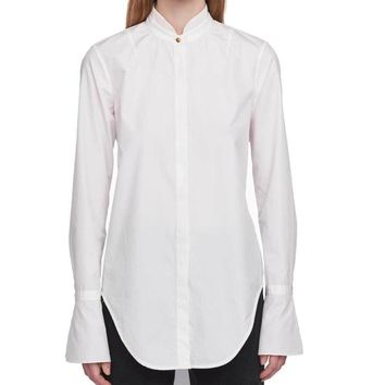 Rag & Bone Allie Long Sleeve Button Down Shirt