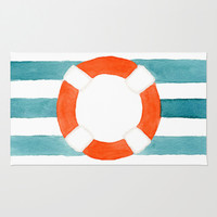 Starboard Social Area & Throw Rug by Social Proper