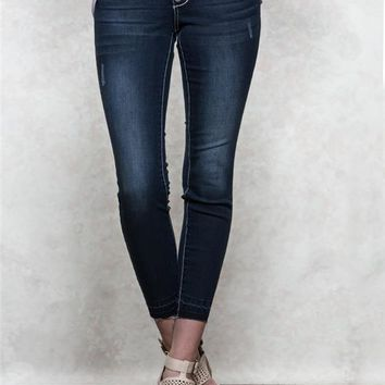 Harlow Ankle Jegging Jeans