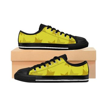 The Reach Of Stars Women's Sneakers
