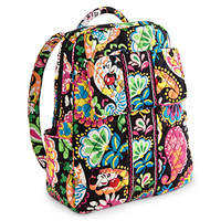 Disney Midnight with Mickey Backpack by Vera Bradley | Disney Store
