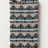 Tonala iPhone 5 Case by Anthropologie Black & White One Size Tech Essentials