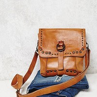 Free People Cassius Leather Crossbody