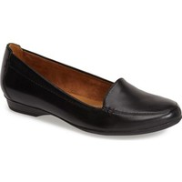 Naturalizer 'Saban' Leather Loafer (Women) | Nordstrom