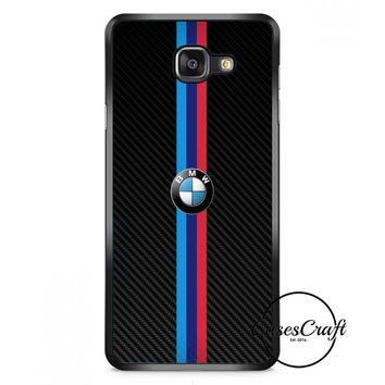 Bmw M Power German Automobile And Motorcycle Samsung Galaxy A7 Case | casescraft
