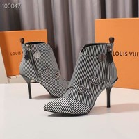 Louis Vuitton LV Women Fashion Classic high heel shoes