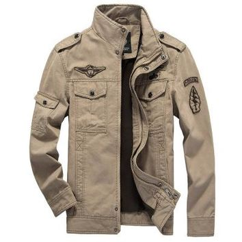 Winter jackets men parka military taptical army windbreaker jackets and coats casual style clothing