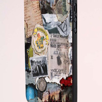 Harry Potter Collage Art iPhone 5 Case
