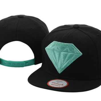 Diamonds Supply Co. Snapbacks Cap Snapback Hat - Ready Stock