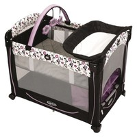 Graco Element Pack 'n Play Playard - Paige