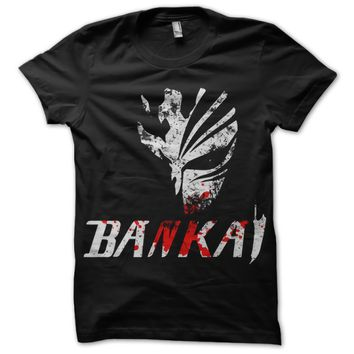 Bleach - Bankai Custom Women's Gildan Adult T-Shirt