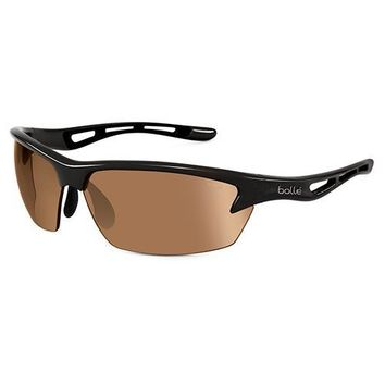 Bolle Bolt V3 Sunglasses Shiny Black 11520