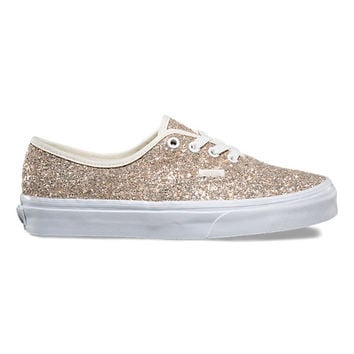 Chunky Glitter Authentic | Shop At Vans