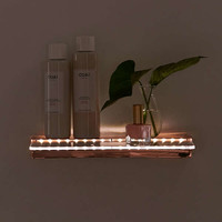 Mira LED Shelf | Urban Outfitters