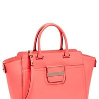 Milly 'Colby' Leather Tote