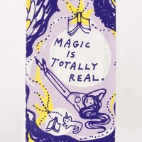 Magic Is Totally Real Dish Towel