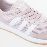 adidas Women's Lilac Flashback Sneakers at PacSun.com