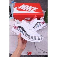 Nike Air Max 97 Trending Couple Stylish Running Sport Shoes Sneakers 2#