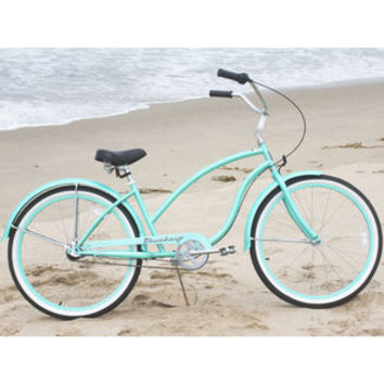 Walmart: Beachbikes Women's Chief Beach Cruiser Bike