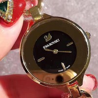 SWAROVSKI Fashion Watch Ladies Men Watch Little Ltaly Stylish Watch G-YF-GZYFBY